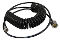 50-4011 10' ft. Re-Coil Air Hose for Badger/Thayer Chandler