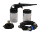 250-1 Basic Spray Gun Set